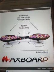 original Maxboard Waveboard