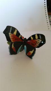 Schmetterling Porzellan Karl Ens