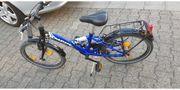 Kinder Fahrrad 20zoll
