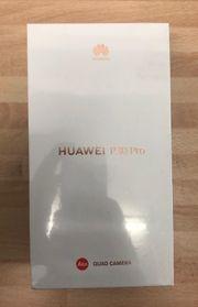 Huawei P30 Pro-128GB -NEU -OVP