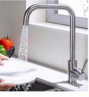 UMI Wasserhahn Spültisch Armatur 2