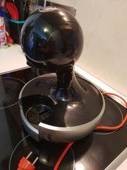 Kaffeemaschine von Krups Dolce Gusto