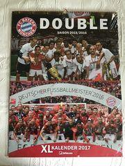 FC Bayern München XL Jahreskalender