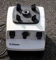 Standmixer Vitamix tnc 5200 ohne