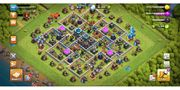 Clash of Clans Rathaus 13
