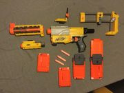 Nerf Recon RS 6
