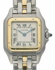 Cartier Panthere 1057917 Stahl Quarz