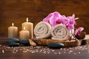 Hot Massage Frühjahrsspecial