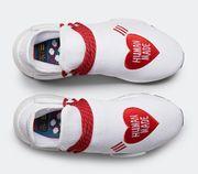 adidas NMD HU Pharrell Human