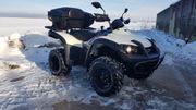 Quad ATV TGB 525 BLADE