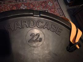 Schlagzeug Koffer Hardcase: Kleinanzeigen aus Denkendorf - Rubrik Drums, Percussion, Orff