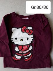 Langarmthirt von Hello Kitty