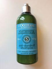 L OCCITANE Shampoo anti-dandruff Shampoo