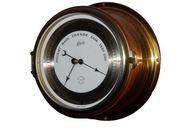 Maritime Eleganz - Uhr Midi und