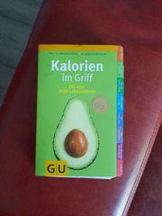 GU Kalorien im Griff Buch