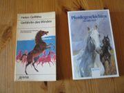 Bücher für Pferdeliebhaber 2 Stück