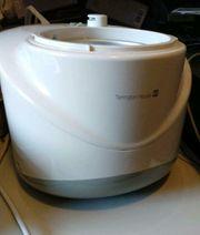 Tarrington House Eismaschine ICM1400 mit