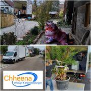 Chheena Umzüge und Dienstleistungen