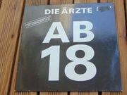 10er LP - Die Ärzte - ab