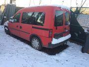 Opel Combo 1 7 CDT