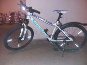 Mountainbike 27 5 Zoll