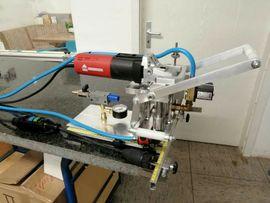 Geräte, Maschinen - Steinmetzwerkzeug Hinterschnitt Bohrmaschine KSDV