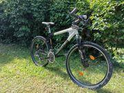Mountainbike Alu Mointec 26 Zoll