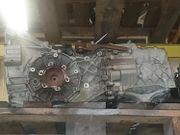 6 Gang Getriebe Audi A4