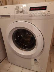 Waschmaschine AEG Lavamat Carat Protex