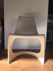 Original Cado Sessel - 70iger Jahre