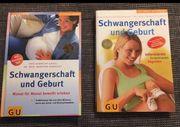 Schwangerschafts-Bücher