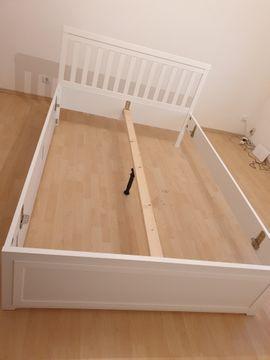 Bett 140 x 200 Sprossenbett: Kleinanzeigen aus Ebhausen - Rubrik Betten