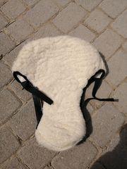 Original Barefoot Lammfellauflage sehr guter