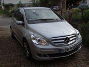 Verkaufe Mercedes Benz B 200CDI