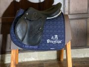 Prestige X Breath Jumping Sattel