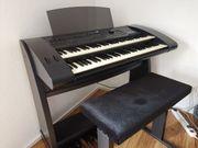Wersi Phönix - Orgel - Keyboard