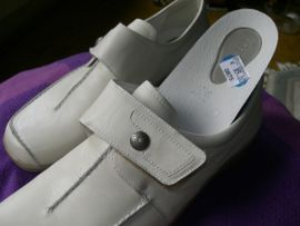 ara Leder - Schuhe Gr 7: Kleinanzeigen aus Wuppertal Dönberg - Rubrik Schuhe, Stiefel