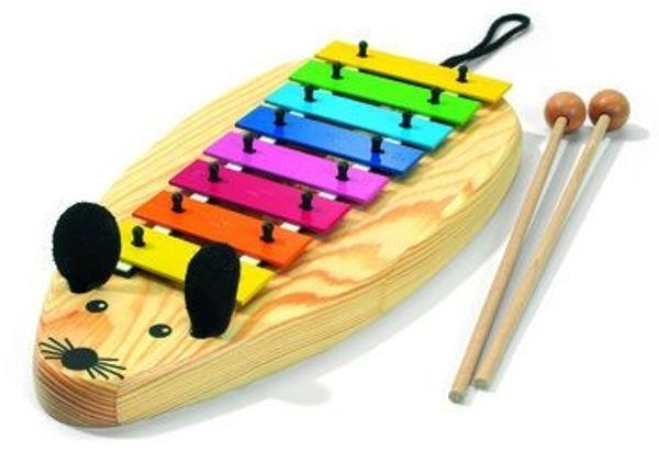 Glockenspiel Sonor - Neu