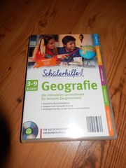 Schülerhilfe Geografie 3 bis 9