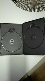 5 x 3er CD DVD