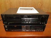 Technics Cassettendeck RS B 355