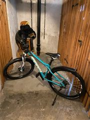 BULLS Damen Fahrrad