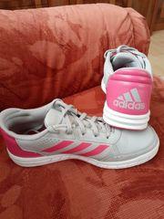 Damen Adidas schuhe Gr 39
