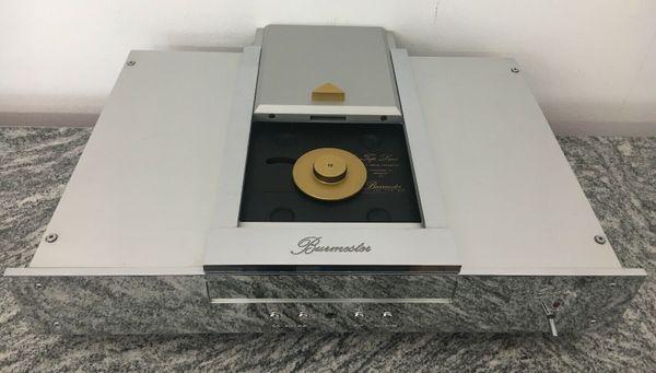 Burmester 979 CD-Laufwerk HIGH END