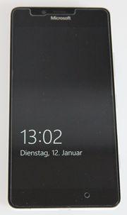 Smartphone Lumia 950 mit LTE