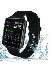 NEU SmartWatch Bluetooth wasserdicht hochwertig