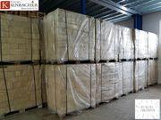 RUF Holzbriketts 960kg Palette 96x10kg