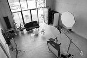 Atelier Fotostudio zur Miete