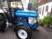 Frontgewichte für Traktor Ford 4110