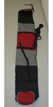 Skisack Skitransportsack Farbe schwarz